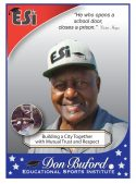 ESI Baseball Card Series