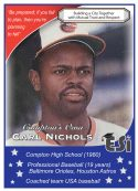 Front of Card Carl Nichols
