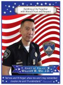 Front of Card Chief Wu
